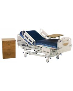 HillRom Bed Package with Advanta Bed