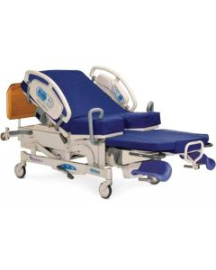 04-50-3400-LTOAKREFURB Refurbished Affinity IV Birthing Bed