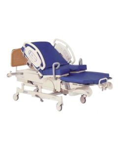 04-50-3700-REFURB Refurbished Hill Rom Affinity III Birthing Bed