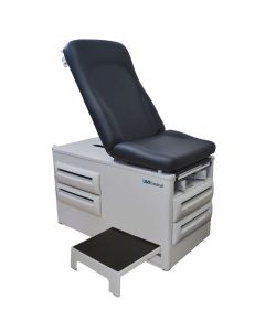Pocket Nurse® Manual Exam Table