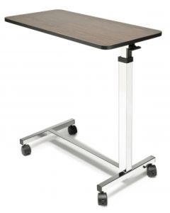 04-50-8902 Graham-Field Overbed Non-Tilt Table