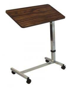 Graham-Field Deluxe Tilt Over-Bed Table