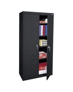 04-50-9336-BLK Graham-Field Storage Cabinet