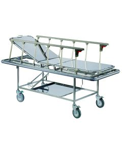 Pocket Nurse® General Transport Stretcher
