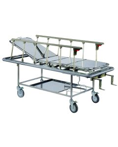 Pocket Nurse® Standard Transport Stretcher (2 Crank)