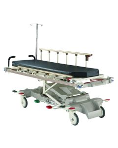 Pocket Nurse® Hydraulic Multi-Treatment Stretcher