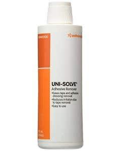 Adhesive Remover, Uni-Solve® 8 oz Bottle