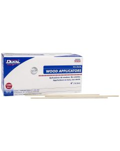 Applicator Stick Without Tip, Non-Sterile
