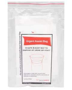 Urgent Assist Bag