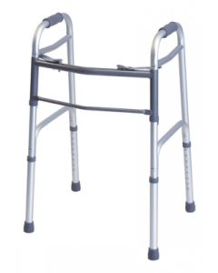 05-23-3121 Graham-Field Folding Walker Adjustable