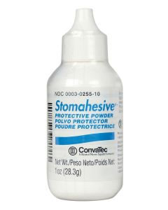 Stomahesive® Protective Powder 1oz Bottle