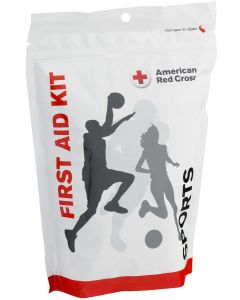 First Aid Zip Kit for Sports