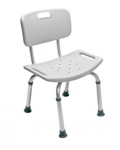 Graham-Field Aluminum Shower Chair