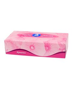 Facial Tissue 2-Ply
