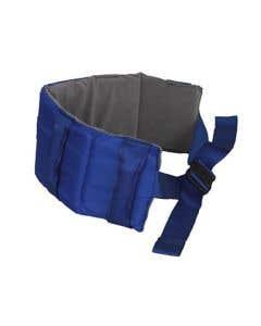ErgoBelt® 3100  ErgoSafe's® Soft Transfer Gait Belt