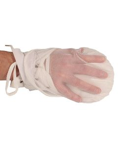 POSEY® Finger Control Mitts, Pair