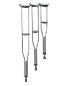 05-68-6800 Graham-Field Aluminum Crutch
