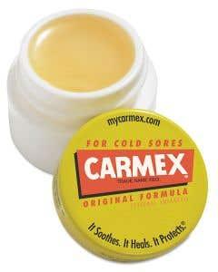 Carmex Moisturizing Lip Balm Original Flavor, Jars 12/Box
