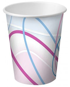 Paper Cups 5 Oz. 2,500 Case