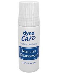 Roll-On Deodorant 1.5 Ounce