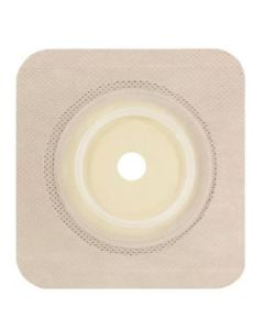 """Securi-T® Flexible 5"""" x 5"""" Wafer with 2.25"""" Flange"""