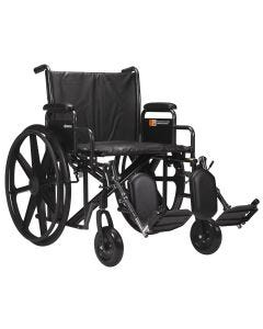 DynaRide Heavy Duty Wheelchairs