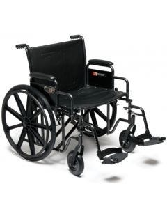 05-76-0420 Graham-Field Traveler® HD Wheelchair