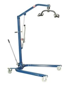 05-76-1023 Graham Field Hydraulic Lift Blue Sling Sold Separately