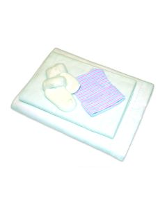05-84-3100 Pocket Nurse® Infant Linen Package