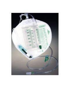 05-87-3202 BARD Urine Meter with Bag