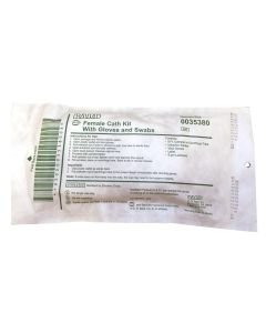 05-87-5380 Bard Female Catheter Kit -8Fr