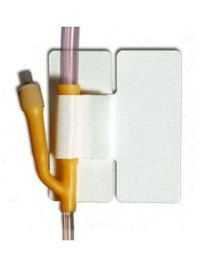 Cath-Secure Dual Tab® Device