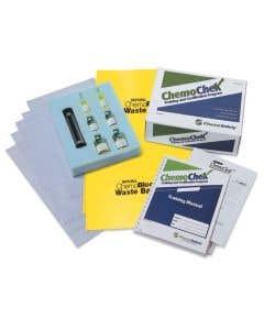 ChemoPlus™ Training and Certification Program for Compounding Hazardous Drugs