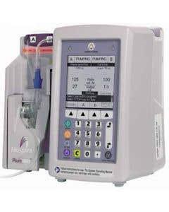 Hospira Plum 360 Infusion System