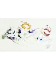 ArgoTrans™ Triple Pressure Line Transducers Kits -72 in 48 in