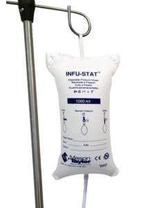 Disposable IV Pressure Bag