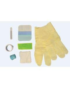 Pocket Nurse® IV Start Kit Custom with ChloraPrep®