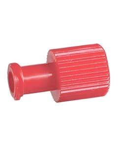 B.Braun Red Cap Luercap (Replacement Cap)