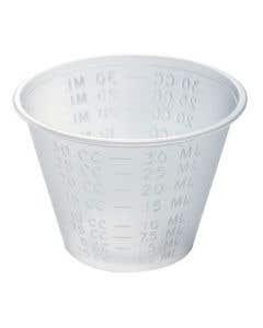 Disposable Medicine Cups