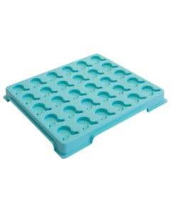 Graham-Field Medicine Card - Blue