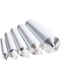 Aluminum Ointment Tubes - 4 Oz