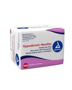06-82-6968P Hypodermic Needle