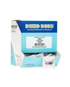 06-93-0094 Demo Dose® Amoxicilln (Amoxl) 250 mg
