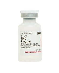 Demo Dose® Znc  Chlorid 1 mg/mL 10 mL