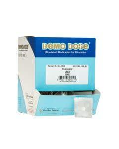 06-93-0702 Demo Dose® Furosemid (Lasx) 20mg - 100 Pills/Box