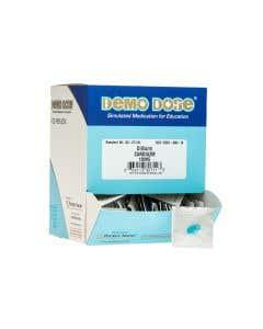 06-93-0711 Demo Dose® DilTIAZm (Cardizm) 120 mg - 100 Pills/Box