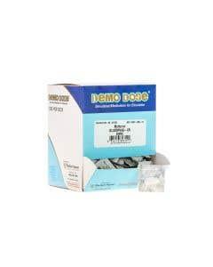 06-93-0715 Demo Dose® MetFORMN Glucophag-XR 500mg - 100 Pills/Box