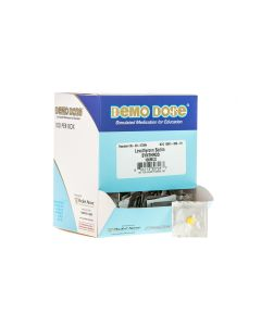 06-93-0726 Demo Dose® Levothyroxn Sodim (Synthrod) 100mcg - 100 Pills/Box