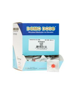 Demo Dose® Amitriptylin (Elavl) 25mg - 100 Pills/Box
