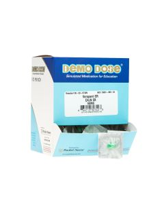 Demo Dose® Verapaml ER (Caln ER) 180mg - 100 Pills/Box